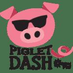 Piglet Dash logo