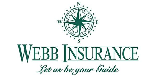 Webb Insurance logo