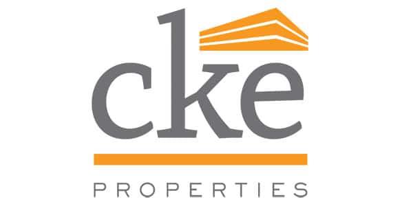CKE Properties Logo