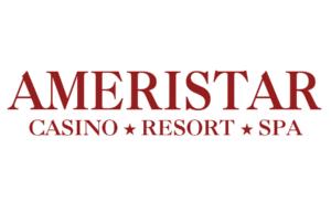 Ameristar Casino Resort Spa logo