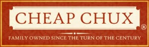 Cheap Chux Logo