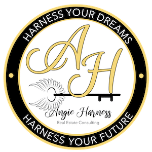 Keller Williams Angie Harness Logo
