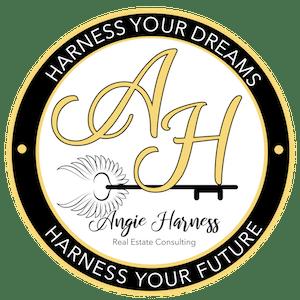 Keller Williams Angie Harness Logo