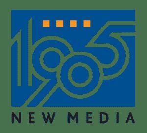 1905 New Media Logo