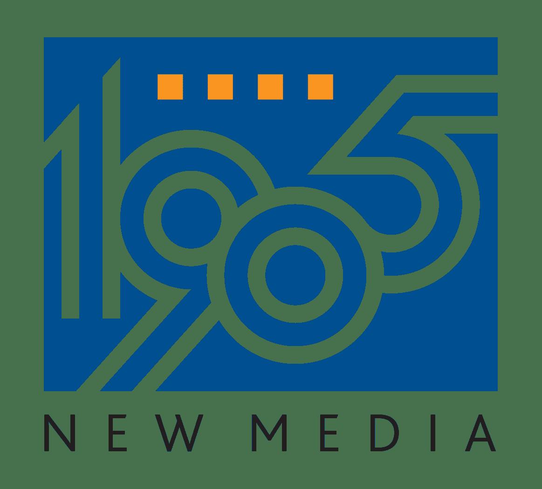 All 1905 New Media Logo