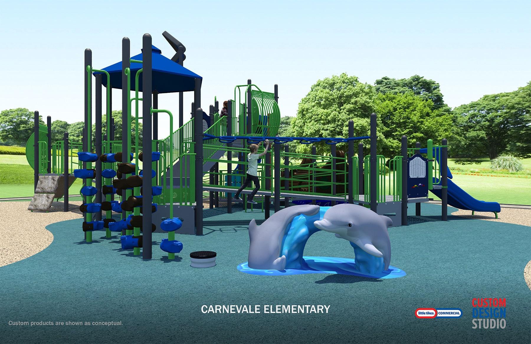 Carnevale Playground