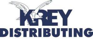 Krey Distributing logo