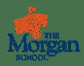 The Morgan School logo